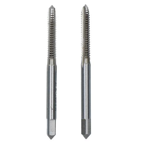 """3/16"""" x 24 BSW Whitworth Tap Tungsten Steel Taper & Plug Thread Cutter"""
