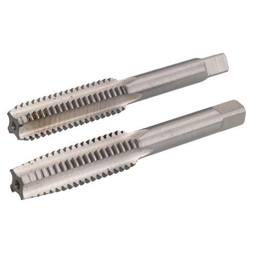 """1/2"""" x 12 BSW Whitworth Tap & Die Set Taper Plug & Die Tungsten Steel"""
