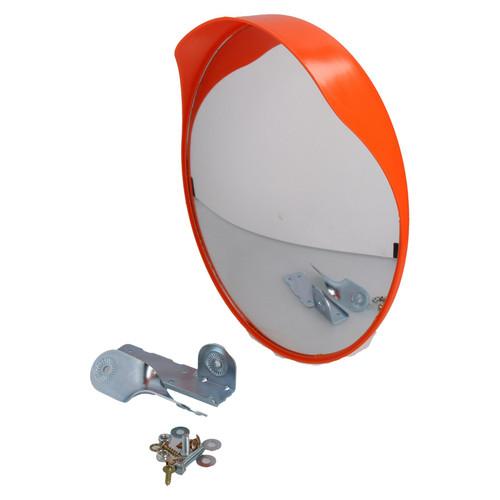 Convex Safety Access Mirror 30cm Driveway Shop Security Mirror