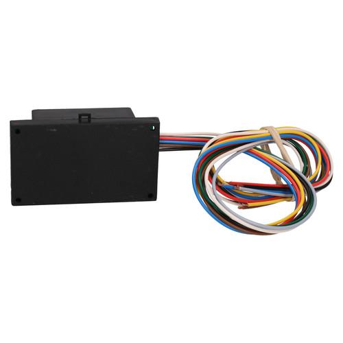 24v to 12v Towbar Electrics Bypass Relay Wiring Convertor Trailer Lights