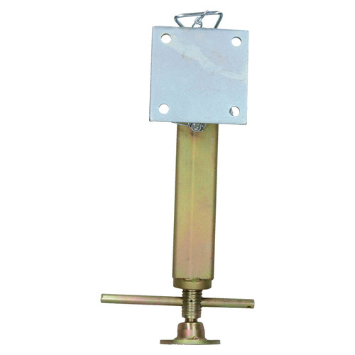 Pair 1000kg Capacity Swivel Jack Prop Stand Trailer Ifor Williams Indespension