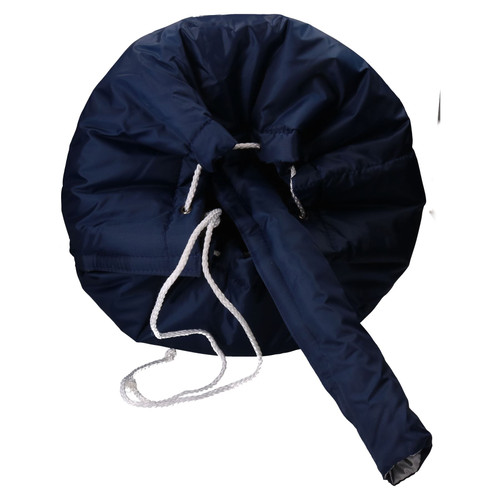 Caravan Water Carrier Tank Insulated Storage Bag Jacket & Hose Pipe Cover