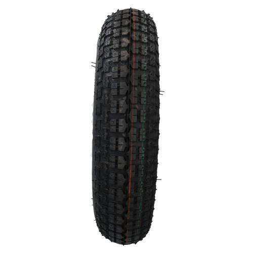 """3.50 x 8"""" 4 Ply High Speed Trailer Tyre Erde Daxara 100 101 102 Tubeless"""