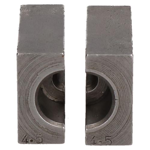 4.5mm Citroen Brake Pipe Flaring Bench Flare Tool Split Die Clamp Single Double