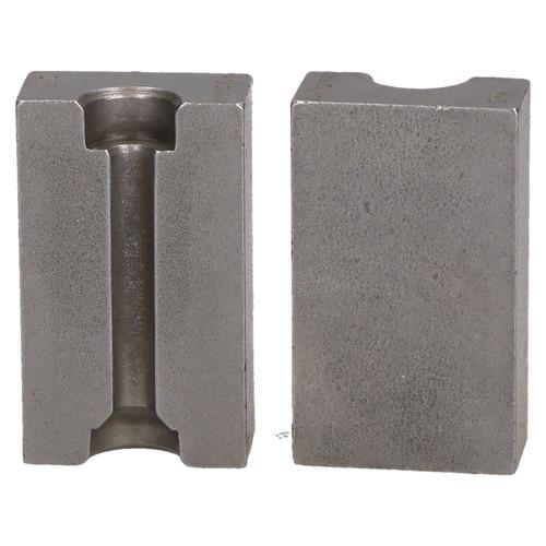 "3/16"" 4.75mm SAE or 4.75mm DIN Brake Pipe Flaring Bench Flare Tool Split Dies"