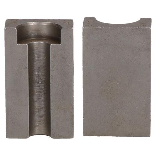 8mm DIN Brake Pipe Flaring Bench Flare Tool Split Die Clamp Single Double