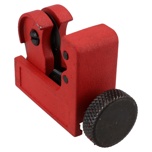Mini Hand Held Tube Pipe Cutter For Copper Brass Plastic 3mm – 22mm Plumbing
