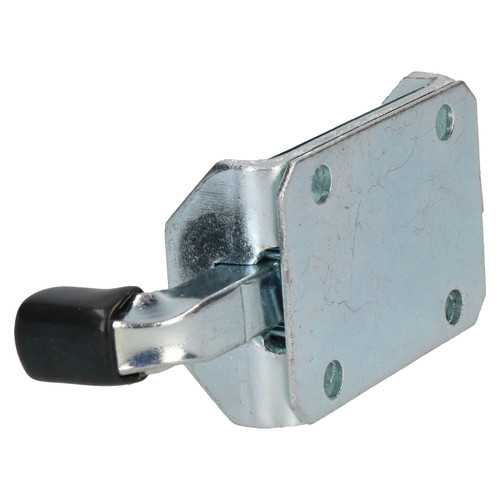 End Slam Shoot Bolt Slide Catch Spring Door Latch Trailers Truck Horse Boxes
