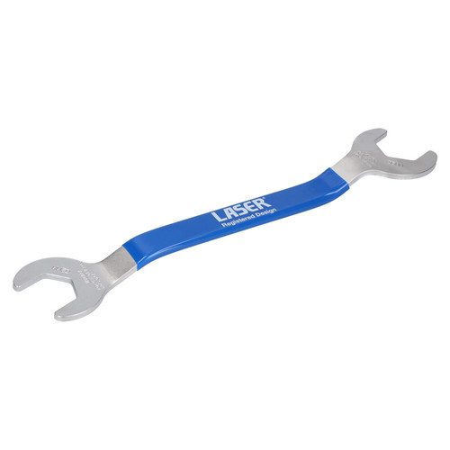 32mm and 36mm Viscous Fan Spanner For Hub Nuts On Ford Land Rover Vauxhall