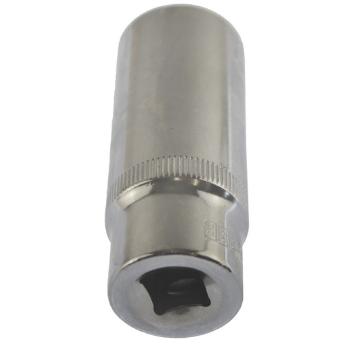 "3/4"" Imperial AF SAE Socket Double Deep 6 Sided Single Hex 3/8"" Drive"
