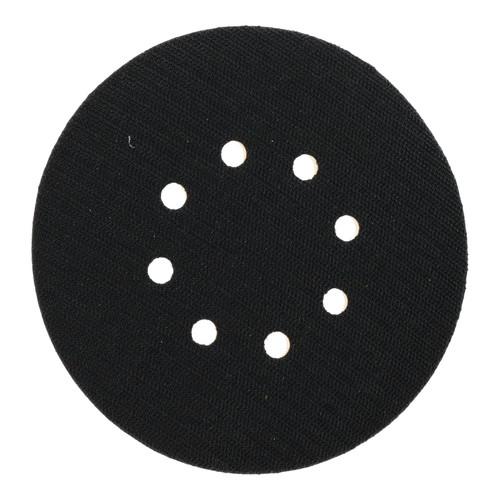 """6"""" Dual Action Hook + Loop DA Orbital Backing Pad Sander Sanding 5 Pack"""