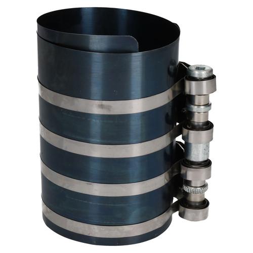 BERGEN 150 mm Piston Ring Compressor Diameter 90 - 175 mm  Ratchet Type AT937