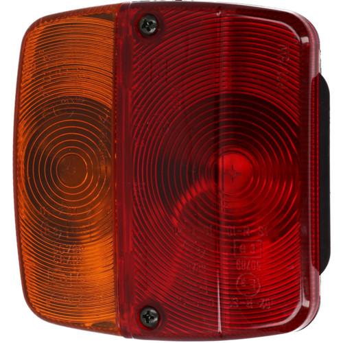 Pair Erde & Daxara Trailer Replacement Light Lamp Models 120 121 & 122 Easy Fit