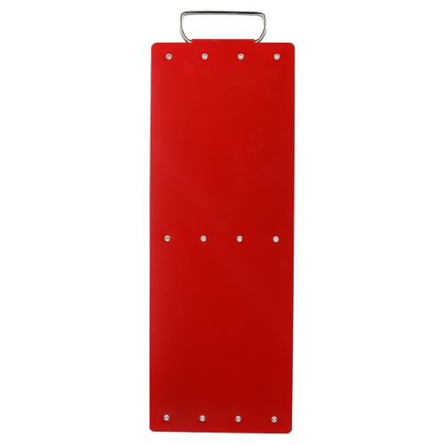 "Socket Holder / Tray / Rack / Rail Storage 1/4"" 3/8"" and 1/2"" drive 80pc AN033"