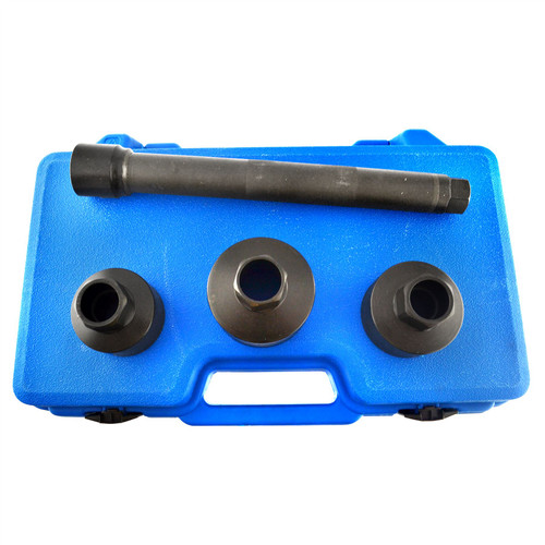 Steering Rack Knuckle Tie Rod End Track Axial Joint Removal Tool 30-45mm AU018