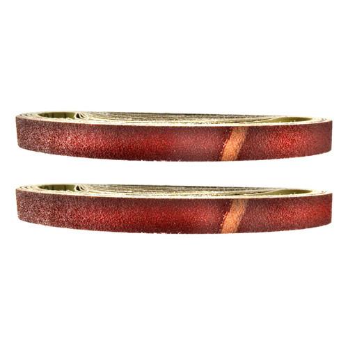 Air Finger Sander Sanding Belts Grinder Woodwork 520 x 20mm 25 PACK AU021