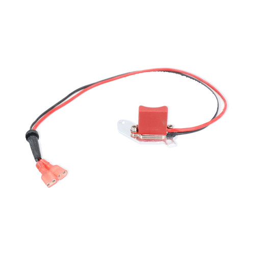 Electronic Ignition Kit for Bedford CA & HA Van 6 cwt & 10 cwt Points Conversion