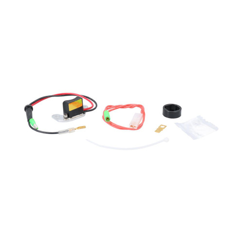 Electronic Ignition Kit for Austin Allegro 1974-1980 Points Conversion Lucas 45D4