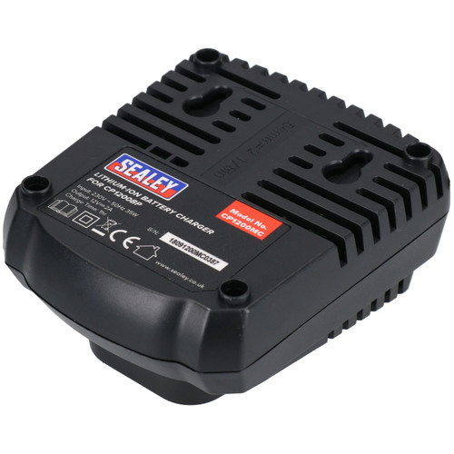 12v Lithium-Ion Li-on Cordless Power Tool Battery Charger for CP1200 Series Tools