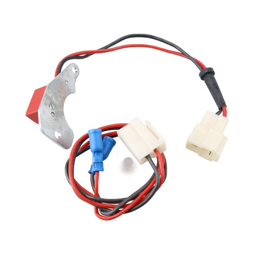 Electronic Ignition Kit for Ford Escort Crossflow with Motorcraft Distributor