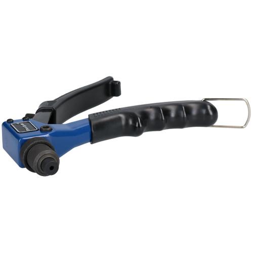 Hand Pop Pot Rivet Riveter Riveting Tool Compact Design For Rivets 2.4 - 4.8mm