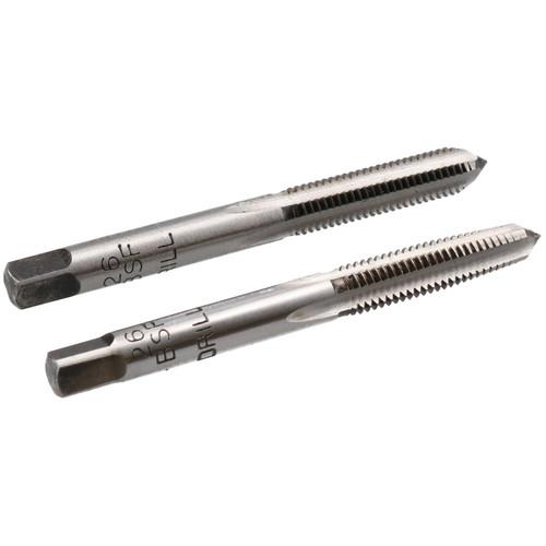 """1/4"""" x 26 BSF Taper & Plug Thread Cutter British Standard Fine Tap Carbon Steel"""