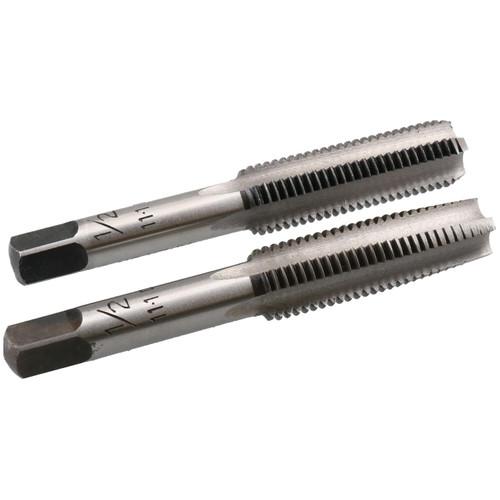 """1/2"""" x 16 BSF Taper & Plug Thread Cutter British Standard Fine Tap Carbon Steel"""