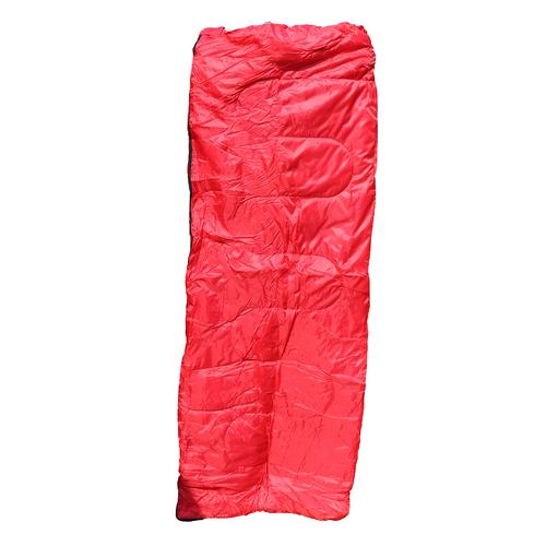 Adult 3 Season Sleeping Bag Camping Summer Festival CMP19