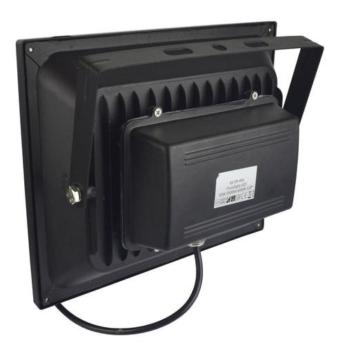LED 50w Floodlight Security High Power 3500 Lumen 6000k Day White Waterproof E02