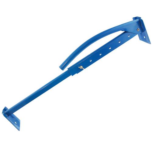 Brick Lifter Tong Lifting Adjustable Carrying Clamp 400-670mm 6-10 Bricks SIL326