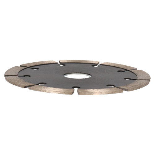 "Diamond Blade Cutting Disc 115mm 4-1/2"" 22.2mm bore Brick Steel Concrete AT008"