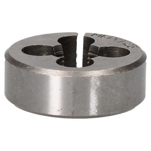 """M14 x 1.25mm Metric Die Nut, Tungsten Steel, Thread Cutter 1.5"""" (38mm) TD042"""