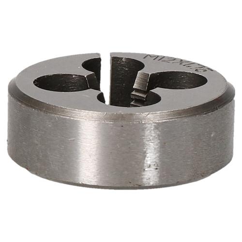 M10 x 1.25mm Metric Tap and Die Tungsten Steel Taper and Plug TD019/_TD054