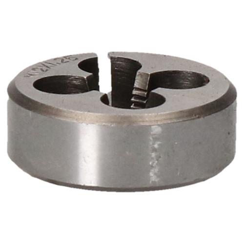 """M12 x 1.25mm Metric Die Nut, Tungsten Steel, Thread Cutter 1.5"""" (38mm) TD046"""