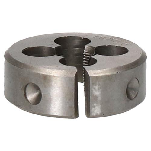 """M12 x 0.75mm Metric Die Nut, Tungsten Steel, Thread Cutter 1.5"""" (38mm) TD048"""