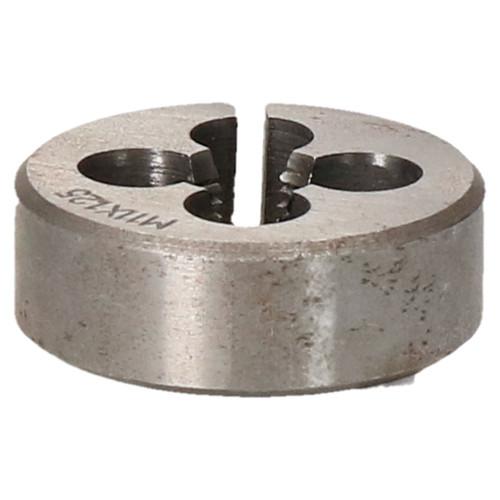 """M11 x 1.25mm Metric Die Nut, Tungsten Steel, Thread Cutter 1.5"""" (38mm) TD050"""