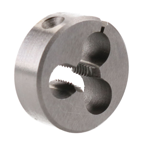 """1/4"""" x 28 UNF Imperial Die Nut 1"""" (25mm) Tungsten Steel TD119"""