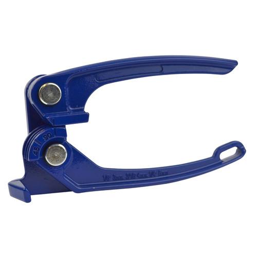 Plumbers Copper Mini 3 in 1 Brake Pipe Bender 3 4.75 & 6mm Fluid Pipe Rod TE393