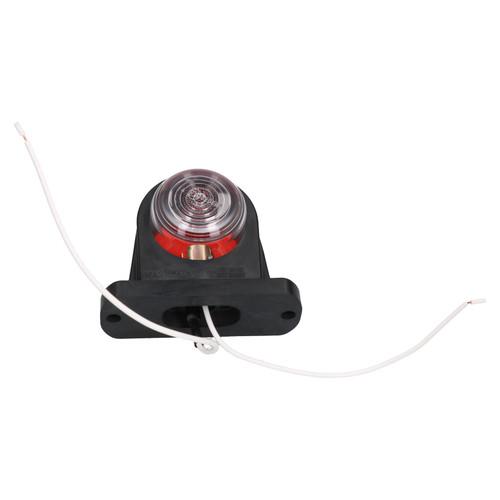 Britax Trailer Side Marker Light / Lamp PAIR TR056
