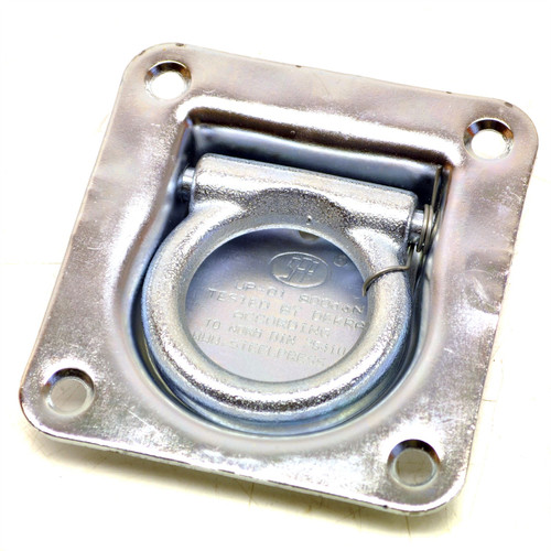 Recessed Tie Down / Lashing Eye / Ring / Anchor TR082