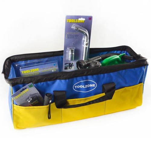 Car / Van Breakdown / Recovery Roadside Safety Kit Vehicle Christmas Gift