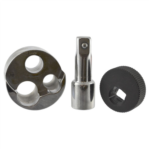 "Stud Removal / Remover Extractor And Installer 1/2"" Drive 1/4 inch (6mm) - 3/4"" (19mm) AN076"