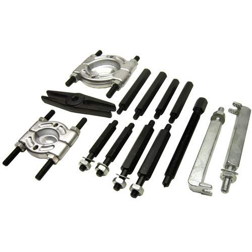 """Bearing separator and assembly kit 2"""" and 3"""" gear puller by U.S.PRO TOOLS AT228"""