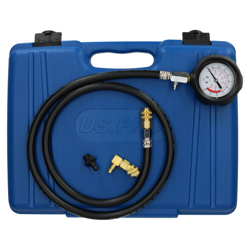 Oil pressure test kit 12pcs by U.S Pro tools AT231