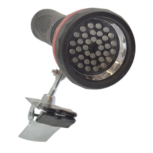 36 LED12V Battery Inspection Lead Lamp / Light Torch Lantern 5 metre cable