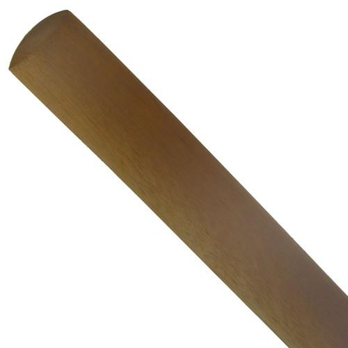 Wooden Broom Handle 150cm x 2.5cm Brush Sweeper Snow Shovel Scoop SIL334