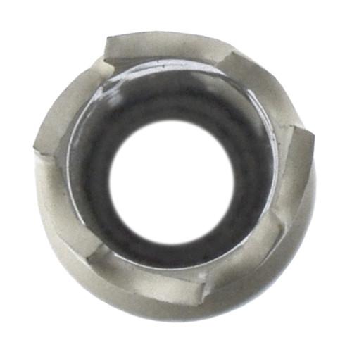 14mm HSS Hole Saw Bi-Metal Blade Cutter Drill Cuts Steel / Iron etc.