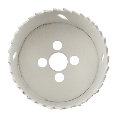 67mm HSS Hole Saw Bi-Metal Blade Cutter Drill Cuts Steel / Iron etc.
