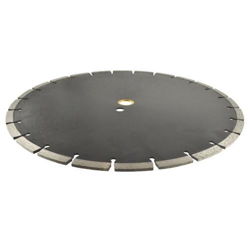350mm Diamond Blade Cutting Disc 25.4mm Bore Stihl Saw Concrete Masonry