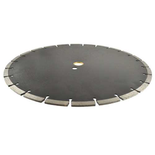 350mm Diamond Blade Cutting Disc 25.4mm Bore Stihl Saw Concrete Masonry